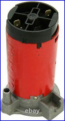 150DB 12V Super Loud Air Horn Compressor Kit Dual Trumpet fit Truck Train Boat