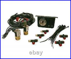 Air Lift 25802 Dual Panel Load Controller I Front Air Spring Add On