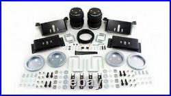 Air Lift Control Air Spring & Dual Air Compressor Kit for Ram 2500/3500/1500 4WD