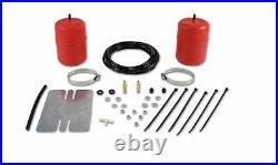 Air Lift Control Air Spring & Dual Air HD Compressor Kit for Odyssey/Pilot