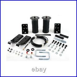 Air Lift Control Air Spring & Dual Path Air Compressor Kit for 2000-2006 Tundra