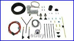 Air Lift Control Air Spring & Dual Path Air Compressor Kit for B350/250/150 Van