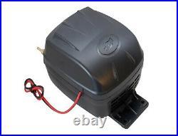 Air Lift Control Air Spring & Dual Path Air Compressor Kit for Chevy/GMC 1500