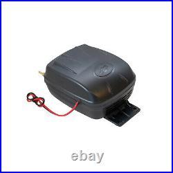 Air Lift Control Air Spring & Dual Path Air Compressor Kit for Excursion 4WD