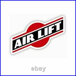 Air Lift Control Air Spring & Dual Path Air Compressor Kit for F-550 Super Duty