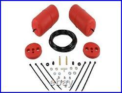 Air Lift Control Air Spring & Dual Path Air Compressor Kit for Firebird/Camaro
