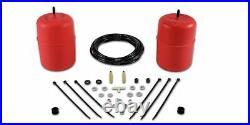 Air Lift Control Air Spring & Dual Path Air Compressor Kit for Grand Caravan