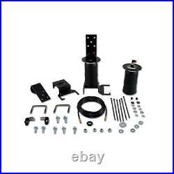 Air Lift Control Air Spring & Dual Path Air Compressor Kit for Nissan Xterra 4WD