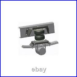 Air Lift Control Air Spring & Dual Path Air Compressor Kit for Ram 3500/2500 RWD