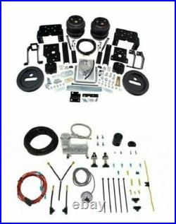 Air Lift Control Air Spring & Dual Path Compressor Kit for F-450/350 Super Duty