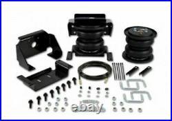Air Lift Control Air Spring & Dual Path Compressor Kit for Ford F550 Super Duty
