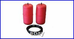 Air Lift Control Air Spring & Dual Path Compressor Kit for Ford Flex Titanium