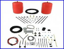 Air Lift Control Air Spring & Dual Path HD Compressor Kit for Land Cruiser/LX470
