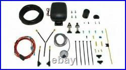 Air Lift Rear Control Air Spring & Dual Path Air Compressor Kit for Ram 2500