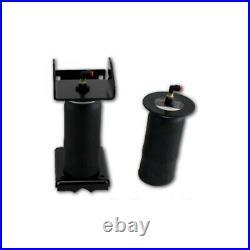 Air Lift Rear Suspension Air Bag & Dual Path Air Compressor Kit for Safari/Astro