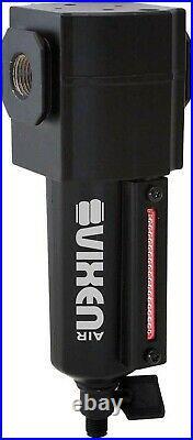 Air Suspension Kit for Truck/Car Bag/Ride/Lift/Spring, Dual Compressor, 5G Tank