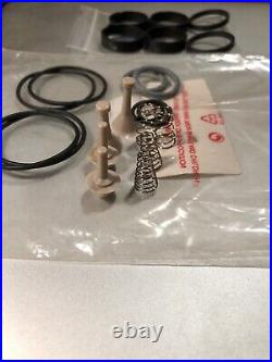 Appion, G5 Twin, Dual Compressor Rebuild Kit For Appion G5 (both sides)