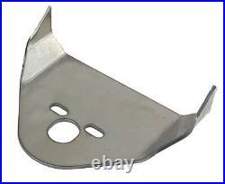 Complete 99-06 GM 1500 3/8 Air Ride Suspension Kit 3 Preset Pressure manifold