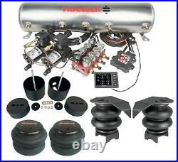 RideTech RidePRO E5 Air Ride Suspension Kit Fits 1988-98 Chevy C15 Truck
