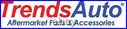 Viair 10009 X'Treme Duty 2 Gal. OBA On-Board 12V 150 PSI Dual Air Compressor Kit