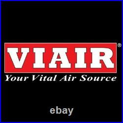 Viair Dual Chrome 444C PSI Max Air Compressor Kit FREE Relays and 175 Off Switch